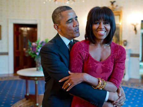 Anh an tuong Tong thong Obama trong 2 nhiem ky - Anh 8