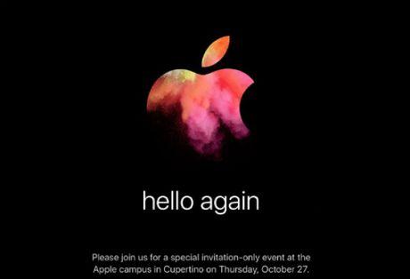 Apple se trinh lang san pham gi tai su kien sap toi? - Anh 1