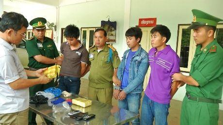 TIN NONG ngay 21/10: Lam ro va xu ly nghiem vu ong Dao Vinh Thuan - Anh 1