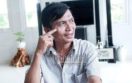 TIN NONG ngay 21/10: Lam ro va xu ly nghiem vu ong Dao Vinh Thuan - Anh 2