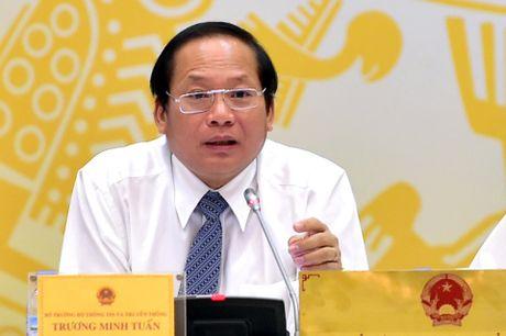 TIN NONG ngay 21/10: Lam ro va xu ly nghiem vu ong Dao Vinh Thuan - Anh 3