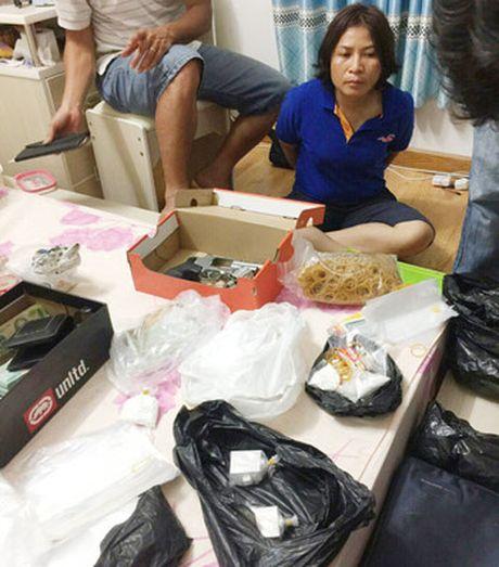 TIN NONG ngay 21/10: Lam ro va xu ly nghiem vu ong Dao Vinh Thuan - Anh 5