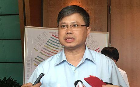 TIN NONG ngay 21/10: Lam ro va xu ly nghiem vu ong Dao Vinh Thuan - Anh 9