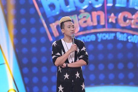 Buoc nhay ngan can: Mr Dam tu nhan nhieu lan len lut lam nguoi thu 3 - Anh 3