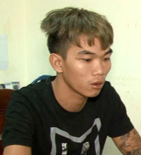 "Pha duong day mua ban can sa ""khung"" tren dat Nghe - Anh 1"
