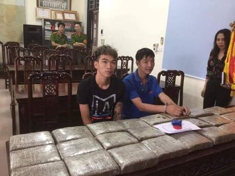 "Pha duong day mua ban can sa ""khung"" tren dat Nghe - Anh 2"