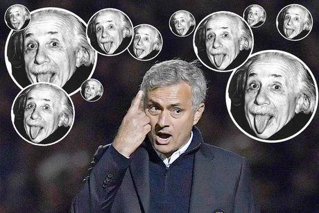 "Paul Pogba: Sut chuan de da bay moi ""Einstein"" - Anh 1"