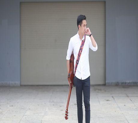 Chu nhan video mashup 9 ca khuc – Trong Nhan: Toi van chua tha thinh thanh cong - Anh 1