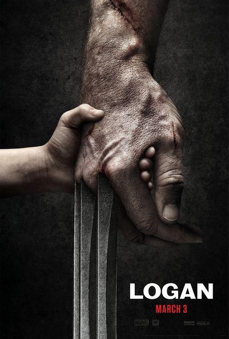Moi xem trailer dau tien cua phim Logan - cung la phim cuoi cung Hugh Jackman vao vai Wolverine - Anh 1