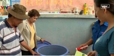 TP.HCM cong bo het dich benh Zika tai quan 9 - Anh 1