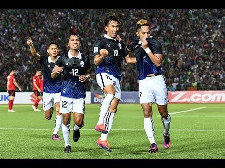 CDV mong tuyen Viet Nam thang Campuchia, doi no cho U16 - Anh 1