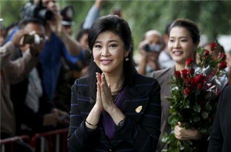 Ba Yingluck Shinawatra bi tich thu tai san, phat 1 ti USD - Anh 1