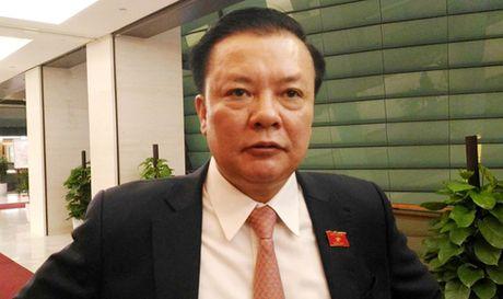 Sap toi, cap Bo truong tro len moi co xe cong dua don - Anh 1