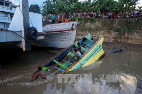 Myanmar dieu tra vu lat pha gay thuong vong lon - Anh 1