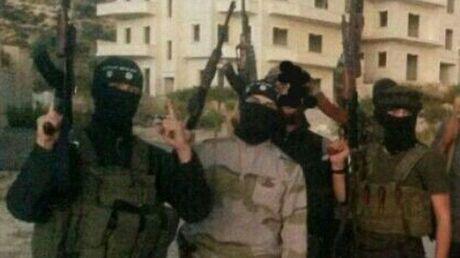 Lieu truoc that bai tai Mosul, IS chuyen huong sang chau Au - Anh 1