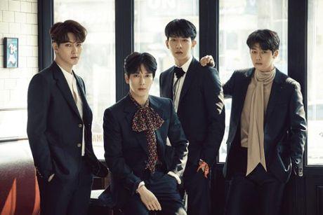 8 nhom Kpop dinh dam co kha nang het han hop dong vao 2017 - Anh 2