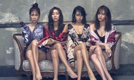 8 nhom Kpop dinh dam co kha nang het han hop dong vao 2017 - Anh 3