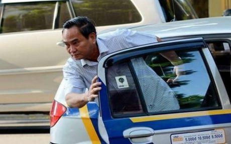 Khoan xe cong nhu bo Tai Chinh khong hon luc chua khoan - Anh 3