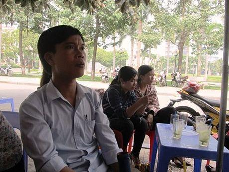 Lam phat cap Pho va than phan giao vien hop dong o Thanh Hoa - Anh 1