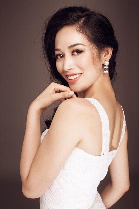 Dien vien Mai Thanh Ha cuon hut voi dam sac trang - Anh 6