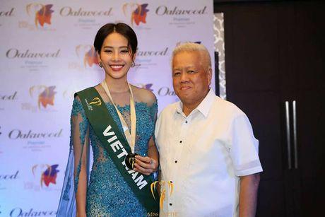Nam Em lot top 3 Trang phuc da hoi dep nhat tai Hoa hau Trai Dat - Anh 4