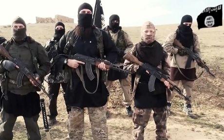 Tinh hinh Syria 21/10: Nga cong bo thong tin F-16 khong kich lang Hassadjek - Anh 1