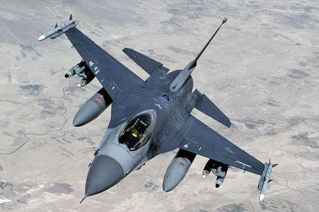 Tinh hinh Syria 21/10: Nga cong bo thong tin F-16 khong kich lang Hassadjek - Anh 2