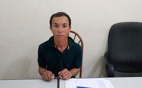 Bat doi tuong trong duong day buon heroin sau 15 nam - Anh 1