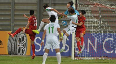 U19 Viet Nam bay xa: VFF chua thuong nong, fan chau A ca ngoi - Anh 3