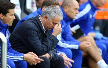 Truoc vong 9 NHA: Chelsea dai chien MU & ap luc Man City - Anh 2