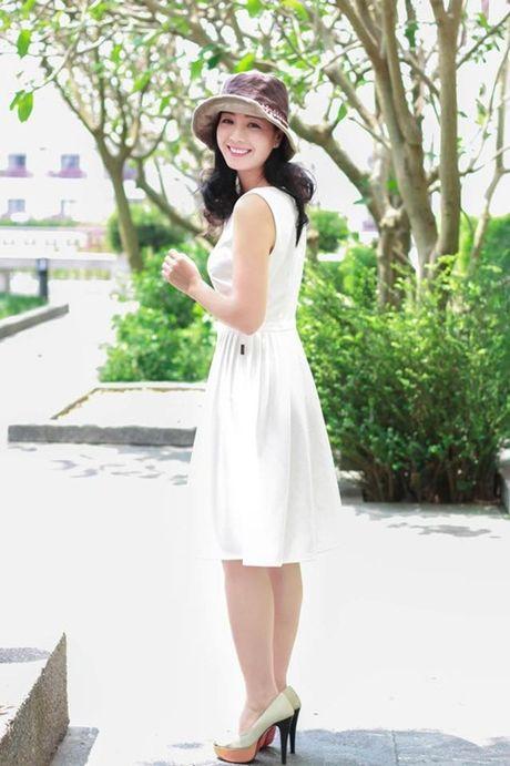 """NSUT Chieu Xuan dep """"thach thuc"""" thoi gian o tuoi U50 - Anh 9"""