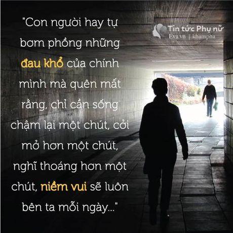 """Thuong duoc cu thuong di"": Song tu te dau phai qua kho khan? - Anh 4"