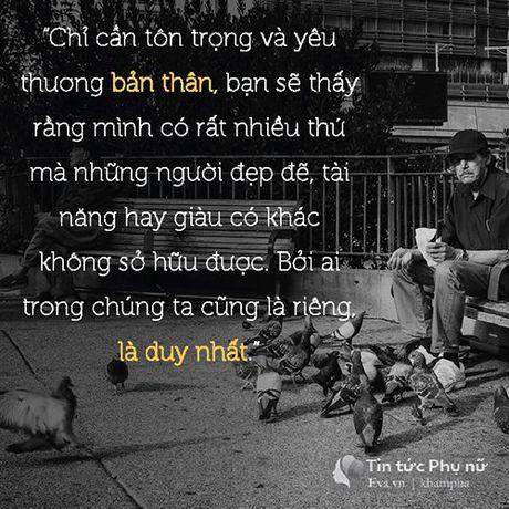"""Thuong duoc cu thuong di"": Song tu te dau phai qua kho khan? - Anh 5"