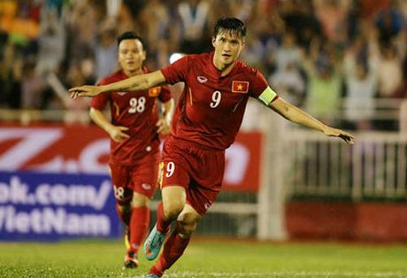 AFF Cup: Bao nuoc ngoai nhan dinh Viet Nam co the vo dich - Anh 2