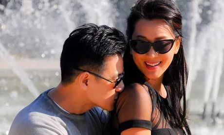 MC Ky Duyen yeu ban trai nhung chi ket hon neu gap ty phu - Anh 1
