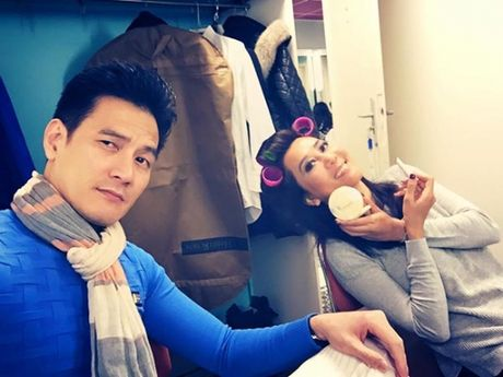 MC Ky Duyen yeu ban trai nhung chi ket hon neu gap ty phu - Anh 2