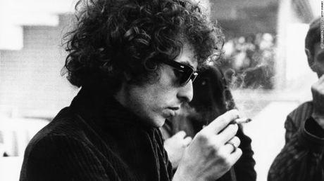 Bob Dylan :tu huyen thoai rock 'n'roll den giai Nobel van hoc - Anh 1
