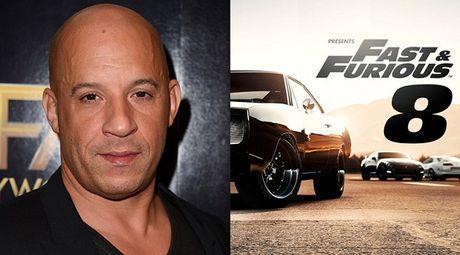 """""""Bom tan"""" Fast & Furious 8 xung dang tranh giai Oscar - Anh 1"""