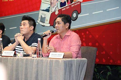 Truong Giang tri an khan gia mien Trung voi Liveshow 'Chang he xu Quang 2 – Ve que' - Anh 4
