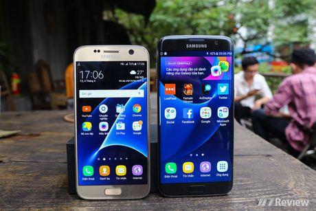 Samsung chi ra mat mot flagship duy nhat vao nam sau? - Anh 1