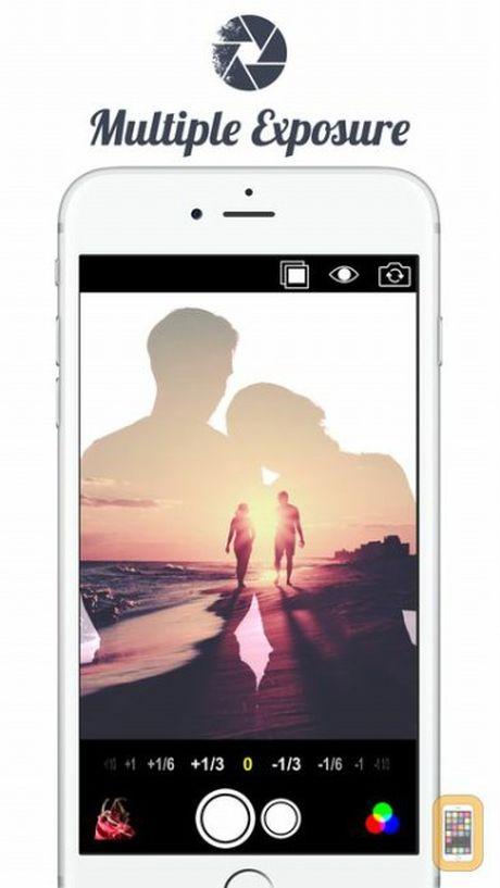 8 ung dung mien phi cho iOS trong ngay 21/10 - Anh 1