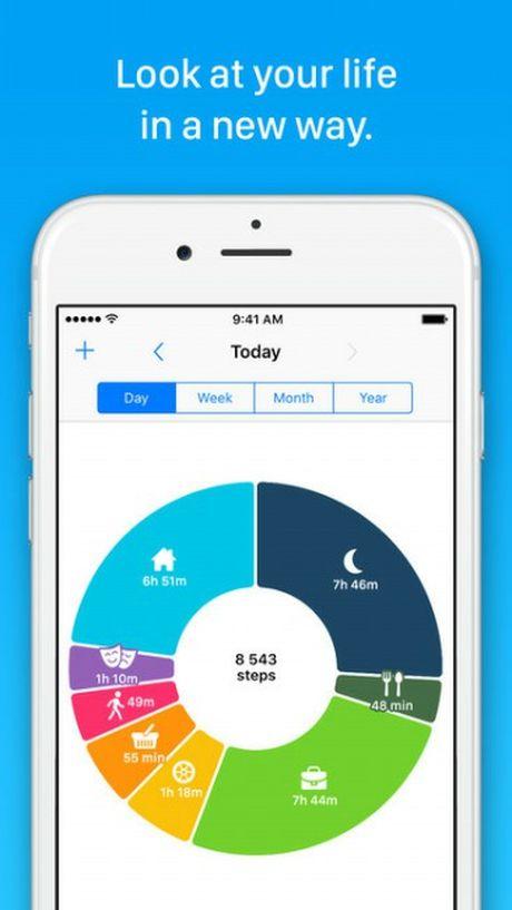 8 ung dung mien phi cho iOS trong ngay 21/10 - Anh 4