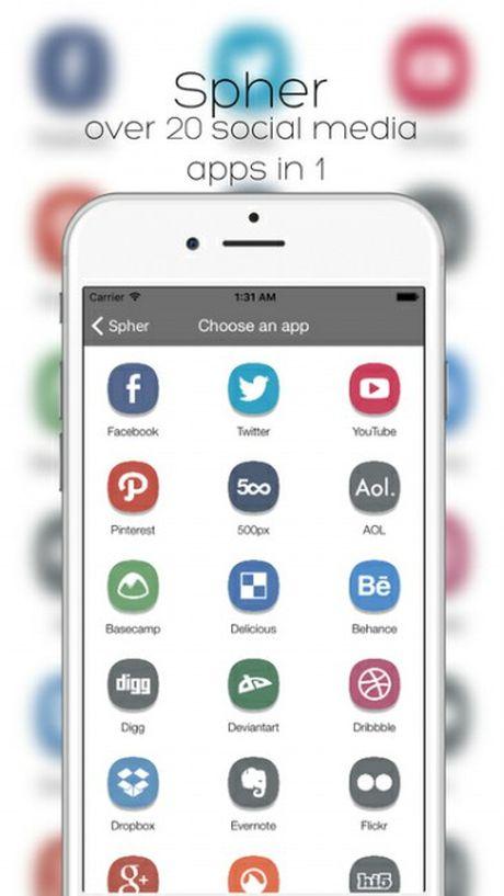8 ung dung mien phi cho iOS trong ngay 21/10 - Anh 7