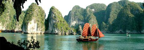 Vinh Ha Long, niem tu hao cua du lich Quang Ninh - Anh 2