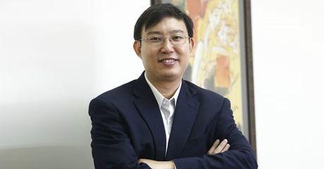 'Kinh te Viet Nam van dang phat trien theo mo hinh cua mot nuoc ngheo' - Anh 1