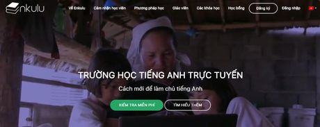 Enkulu: Startup duoc Facebook 'de y' tai Viet Nam - Anh 1