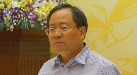 Thu tuong thay mot loat nhan su Ban chi dao cai cach hanh chinh - Anh 1