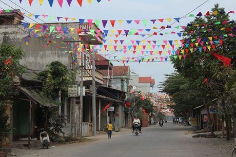 Vinh Phuc day manh phat trien giao thong nong thon - Anh 1