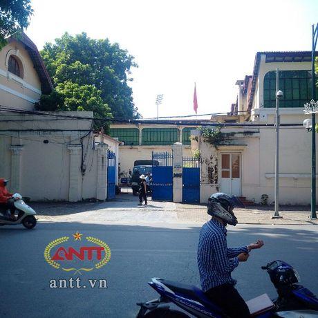 Nghin ty cua LienVietPostbank 'chon sau' o 61 Tran Phu - Anh 1