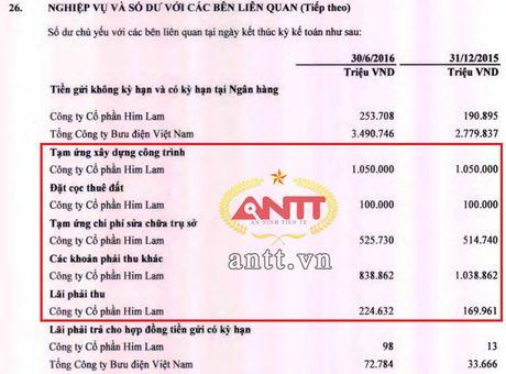 Nghin ty cua LienVietPostbank 'chon sau' o 61 Tran Phu - Anh 5